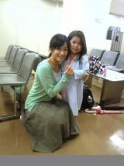 今村美乃 公式ブログ/すっぴんで…。 画像1