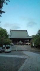 今村美乃 公式ブログ/遊行寺 画像2