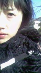 今村美乃 公式ブログ/寒かったですね 画像1