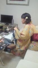 今村美乃 公式ブログ/激写 画像2