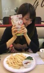大久保瑠美 公式ブログ/なんで〜 画像1