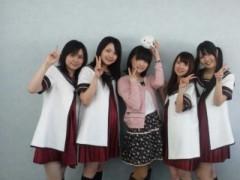 大久保瑠美 公式ブログ/ちょこっとチョコ 画像1