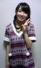 大久保瑠美 公式ブログ/ドッキドキ 画像1