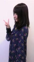 大久保瑠美 公式ブログ/切ったよー 画像1