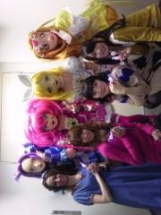 大久保瑠美 公式ブログ/奇跡のメロディ 画像2