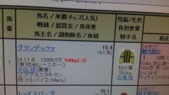 八幡カオル 公式ブログ/安田記念 画像1