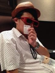 松山健太 公式ブログ/まだまだ暑いですね。。。。 画像1