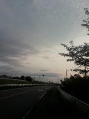 戸田彬弘 公式ブログ/撮影やー!朝散歩。 画像1