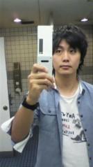戸田彬弘 公式ブログ/昨日のぼく 画像1