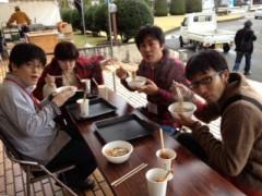 戸田彬弘 公式ブログ/奈良へそして東京へ 画像1