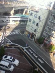 戸田彬弘 公式ブログ/明石からおはよー。 画像1