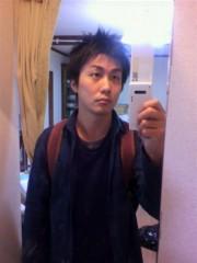 戸田彬弘 公式ブログ/頑張りました。 画像1