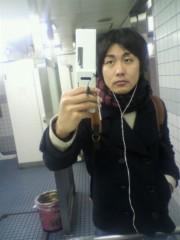 戸田彬弘 公式ブログ/復活 画像1