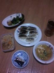 戸田彬弘 公式ブログ/また料理 画像1