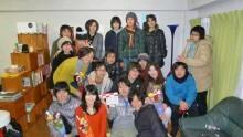 戸田彬弘 公式ブログ/クランクアップ 画像1