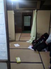 戸田彬弘 公式ブログ/忘年会帰り! 画像1
