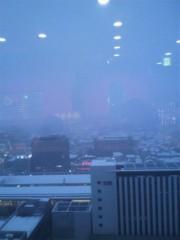 戸田彬弘 公式ブログ/京都は雪景色 画像1