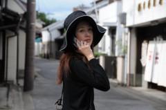 戸田彬弘 公式ブログ/春の匂い 画像1