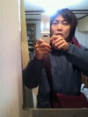 戸田彬弘 公式ブログ/久しぶりの撮影モード 画像1