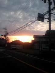 戸田彬弘 公式ブログ/帰り道。友と歩く。 画像2