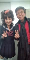 し〜ちゃん 公式ブログ/�昨日収録の番組の1コマ〜♪ 画像2