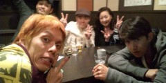 し〜ちゃん 公式ブログ/B【あべ一座】サダヲちゃんの舞台を観に〜♪ 画像2