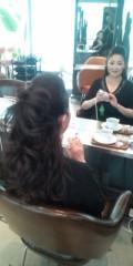 し〜ちゃん 公式ブログ/今日の美容室【MASHU】〜♪ 画像1
