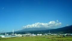 し〜ちゃん 公式ブログ/今日の富士山〜♪ 画像2