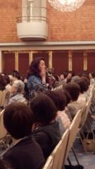 し〜ちゃん 公式ブログ/�昨日の、講演会〜♪ 画像1