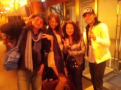 し〜ちゃん 公式ブログ/GACKTさんの写真は・‥… 画像2