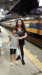 し〜ちゃん 公式ブログ/松阪から、東京へ〜♪ 画像1