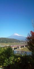 し〜ちゃん 公式ブログ/�富士山〜静江激写編〜♪ 画像3