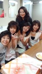 し〜ちゃん 公式ブログ/[4]楽屋から〜♪ 画像1