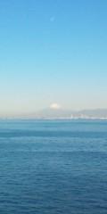 し〜ちゃん 公式ブログ/今日の富士山〜♪ 画像1