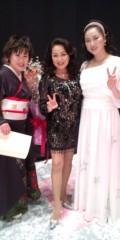 し〜ちゃん 公式ブログ/第17回輝け!歌の祭典・東日本大震災被災地支援チャリティー〜♪ 画像2