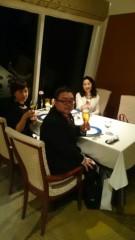 し〜ちゃん 公式ブログ/飛鳥�でのディナー〜♪ 画像1