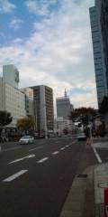し〜ちゃん 公式ブログ/今日の仙台は〜♪ 画像2