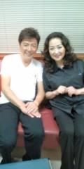 し〜ちゃん 公式ブログ/�同窓会コンサート☆楽屋〜写真のお届け〜♪ 画像2