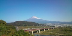 し〜ちゃん 公式ブログ/�富士山〜静江激写編〜♪ 画像1