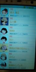 し〜ちゃん 公式ブログ/アメブロのゲーム→タレント応援団〜♪ 画像2