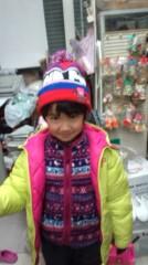 し〜ちゃん 公式ブログ/本日の、姪っ子☆栞愛( カンナ)ちゃん〜♪ 画像1