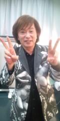し〜ちゃん 公式ブログ/【同窓会コンサート】の帰宅途中の車の中から〜♪ 画像2
