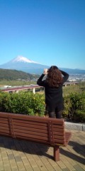 し〜ちゃん 公式ブログ/�富士山〜ちーちゃん激写編〜♪ 画像2