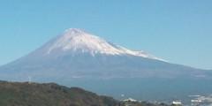 し〜ちゃん 公式ブログ/�富士山〜ちーちゃん激写編〜♪ 画像3