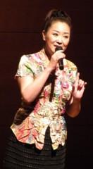 し〜ちゃん 公式ブログ/�日本歌手協会☆チャリティーライブ-Part1の御報告〜♪ 画像1