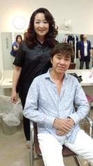 し〜ちゃん 公式ブログ/昨日の、西城秀樹さんと私♪ 画像1