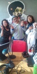 し〜ちゃん 公式ブログ/一昨日のラジオ〜♪ 画像1
