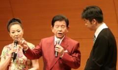 し〜ちゃん 公式ブログ/�日本歌手協会☆チャリティーライブ-Part1 の御報告〜♪ 画像3