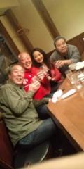 し〜ちゃん 公式ブログ/昨夜の☆三紳士〜♪ 画像1