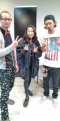 し〜ちゃん 公式ブログ/今日の美容室【MASHU】渋谷店〜♪ 画像1